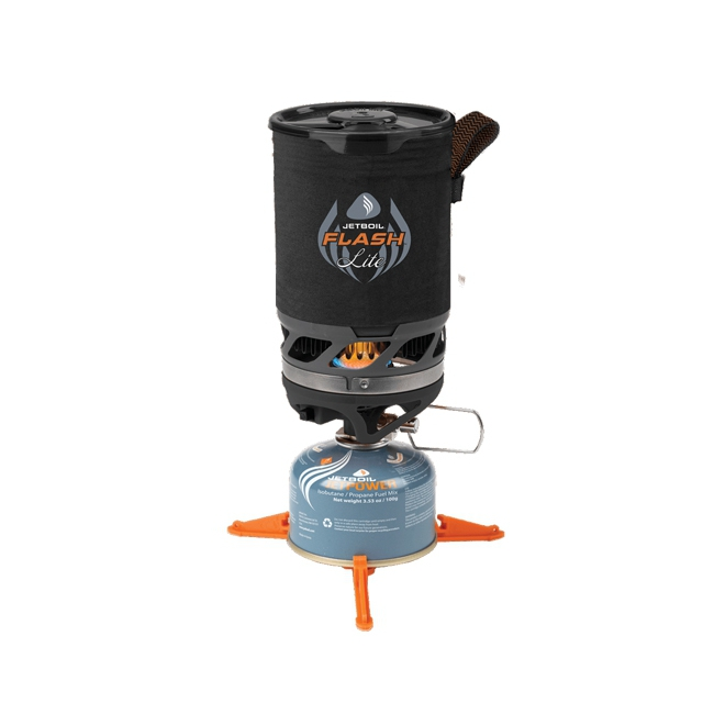 Jetboil - - Flash Lite Carbon