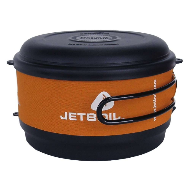 Jetboil - 1.5 Liter FluxRing Cooking Pot