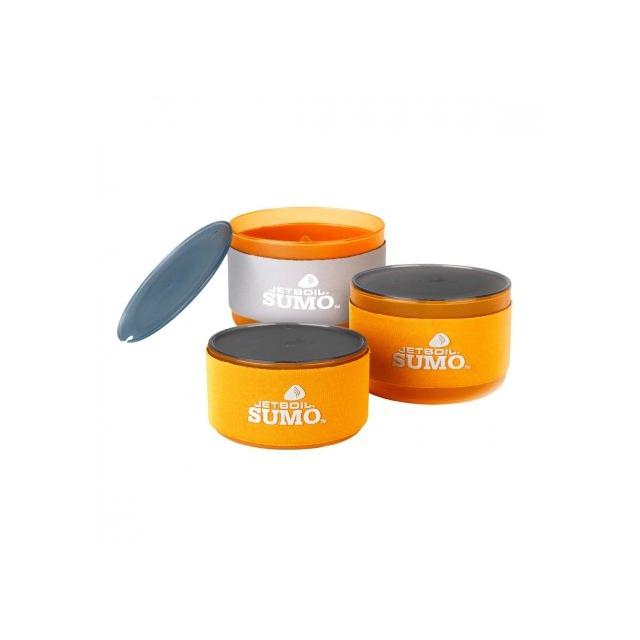 Jetboil - Sumo Companion Bowl Set