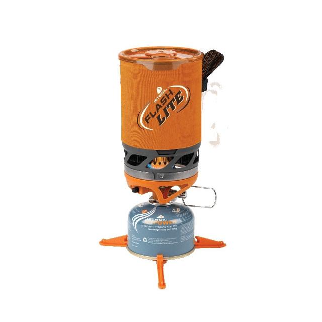 Jetboil - - JetBoil Flashlite Orange