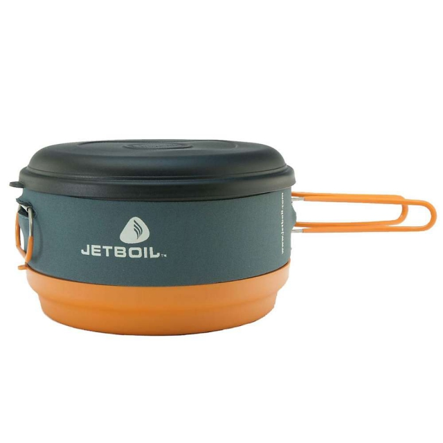 Jetboil - 3 Liter FluxRing Helios Cooking Pot