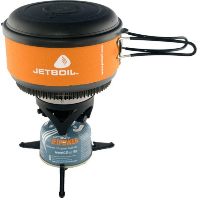 Jetboil - Jetboil Group Cooking System - Closeout