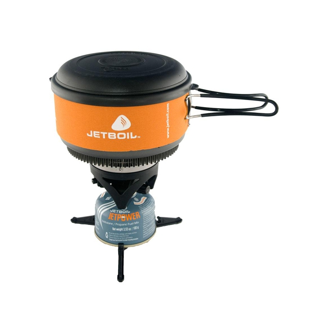 Jetboil - Helios Cook System Closeout (Helios)