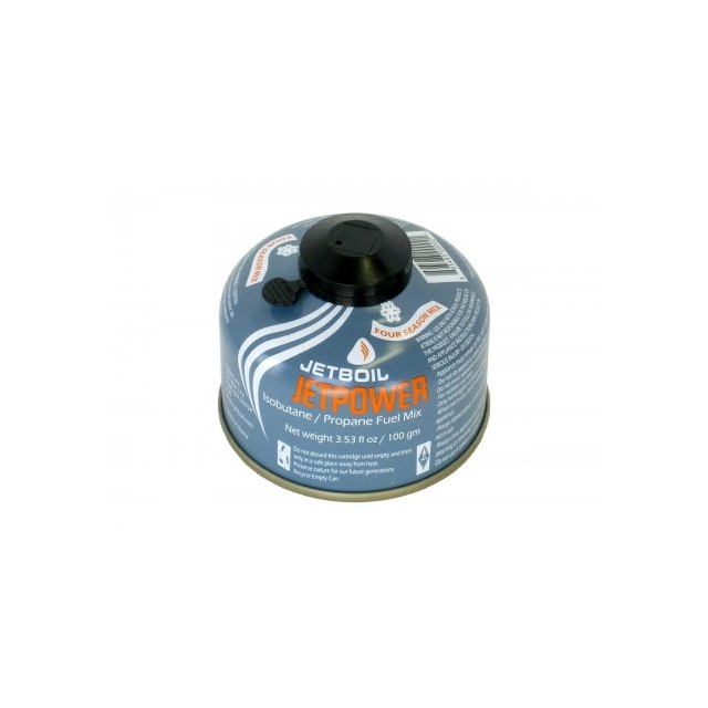 Jetboil - JetPower Fuel 3.5 oz/100 g