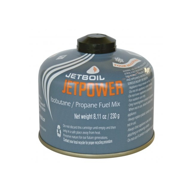 Jetboil - JetPower Fuel 8.1 oz/230 g