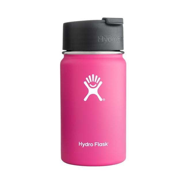 Hydro Flask - - 12 oz Wide Mouth w/ Flip Lid