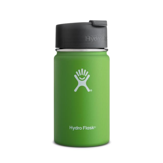 Hydro Flask - - 12oz Wide Mouth w/ Flip Lid