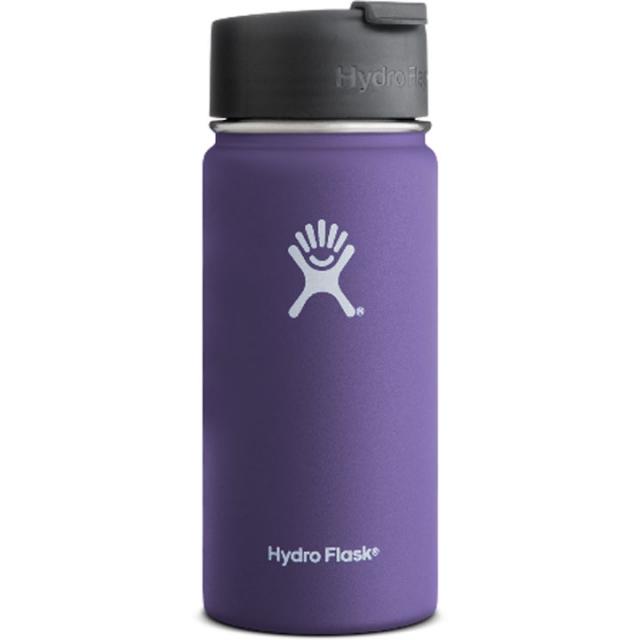 Hydro Flask - Wide Mouth 16oz Flip Lid