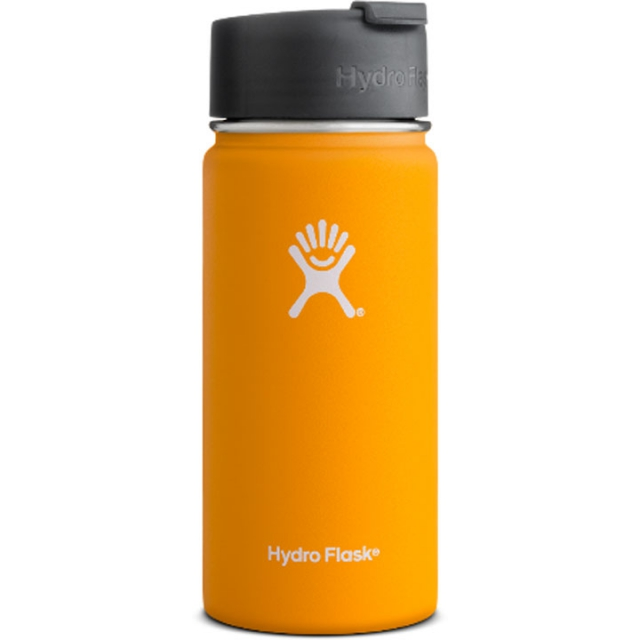 Hydro Flask - Wide Mouth 16oz Flip Lid
