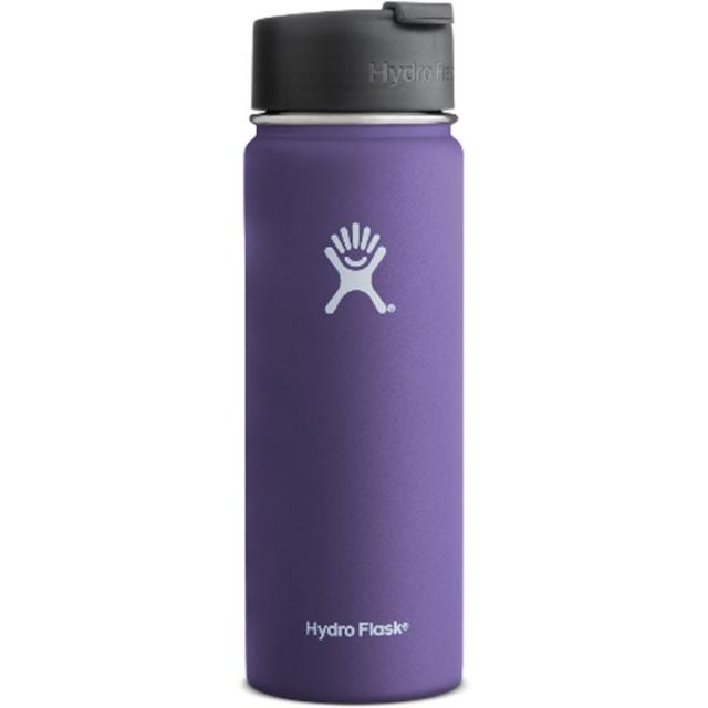 Hydro Flask - Wide Mouth 20oz Flip Lid