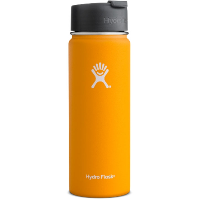 Hydro Flask - Wide Mouth 20oz Flip Lid