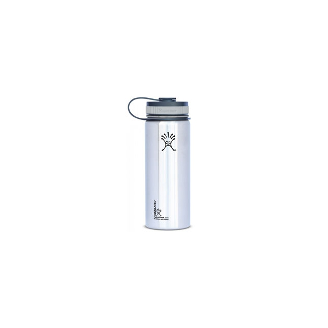 Hydro Flask - 18 oz Wide Mouth Vacuum Insulated Stainless Steel Water Bottle