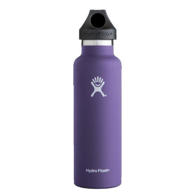 Hydro Flask - 12oz Standard Mouth Water Bottle