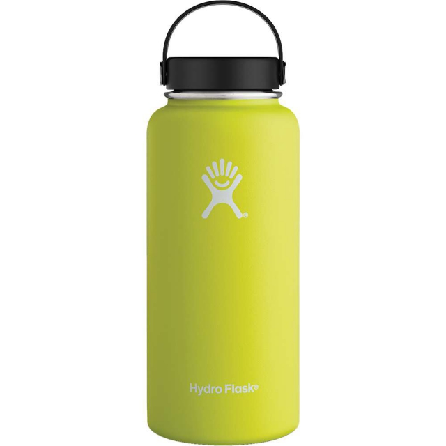 Hydro Flask - 32oz Wide Mouth Insulated Bottle
