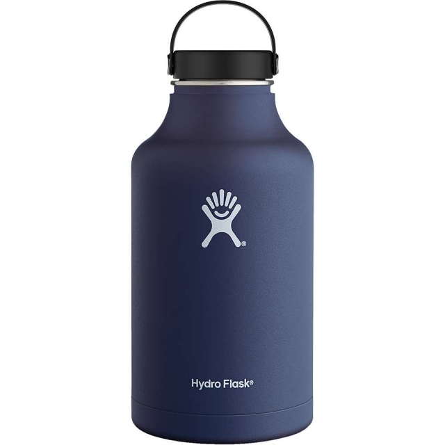 Hydro Flask - 64oz Wide Mouth Insulated Bottle