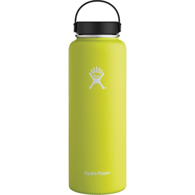 Hydro Flask - 40oz Wide Mouth Insulated Bottle