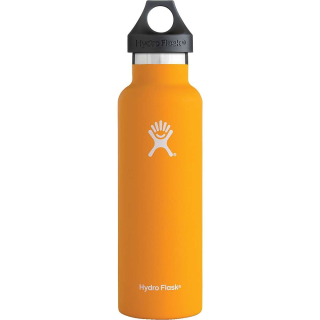 Hydro Flask - 21oz Standard Mouth Insulated Bottle