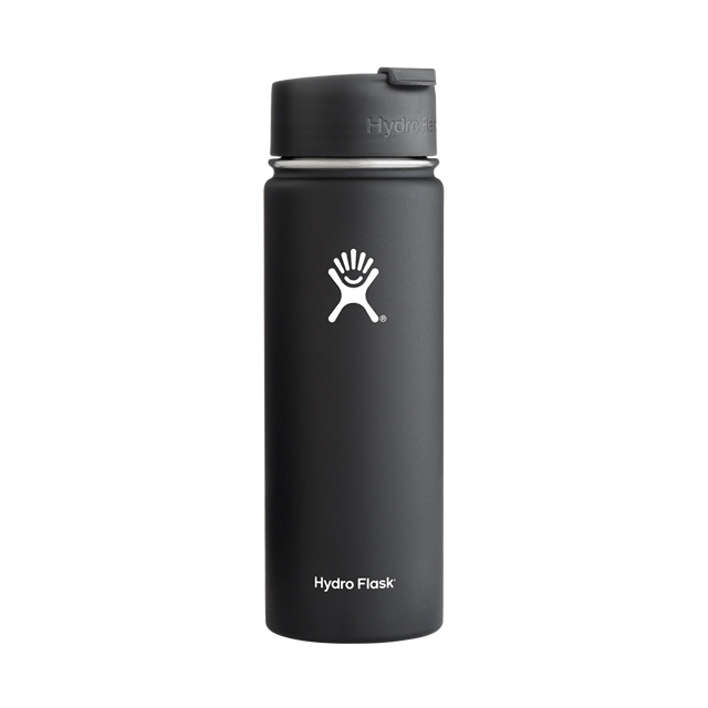 Hydro Flask - - 20 oz Wide Mouth w/ Flip Lid