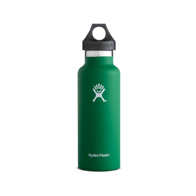 Hydro Flask - 18oz Standard Mouth Bottle