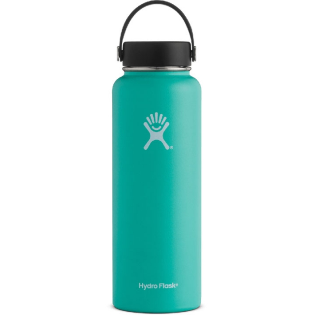 Hydro Flask - 40oz Wide Mouth Bottle