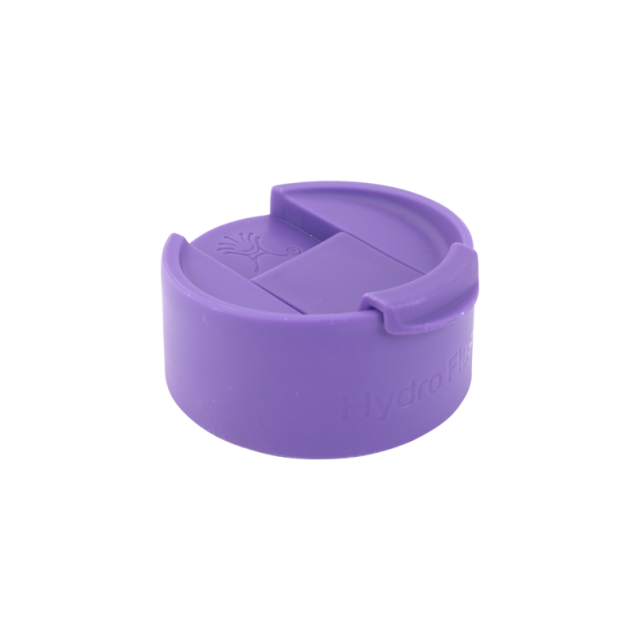 Hydro Flask - - WIDE MOUTH FLIP COLORS - Plum