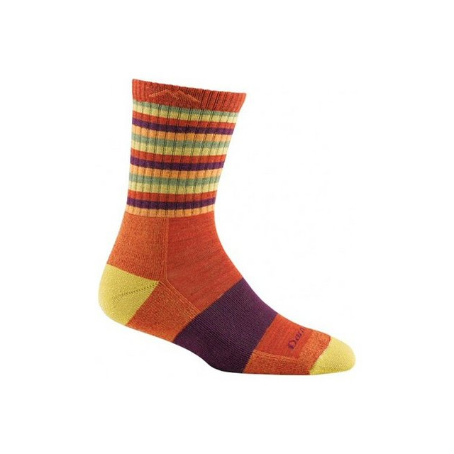 Darn Tough - Womens Micro Crew Cushion Socks