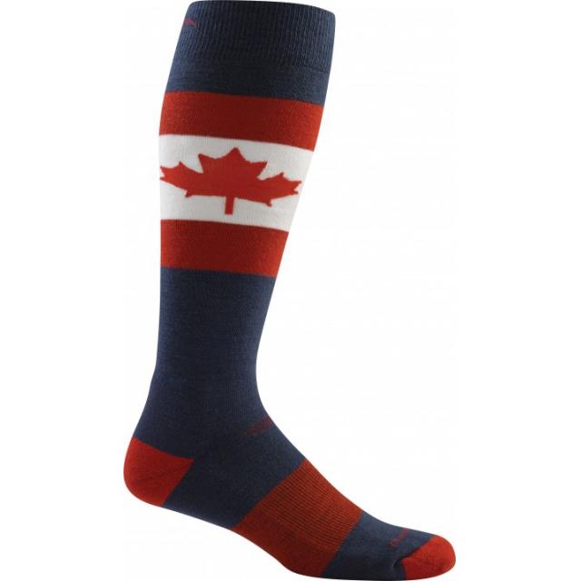 Darn Tough - O Canada Over-the-Calf Cushion