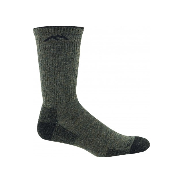 Darn Tough - Men's X-Wide Merino Wool Boot Sock Cushion