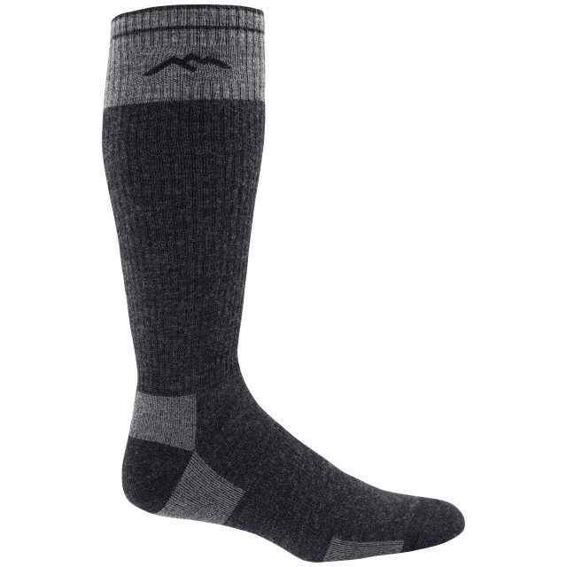 Darn Tough - Men's X-Wide Merino Wool Over-the-Calf Full Cushion