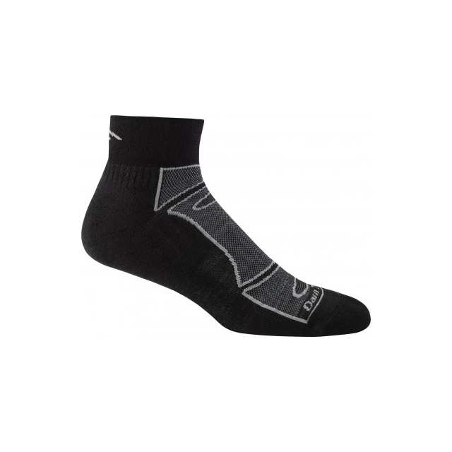 Darn Tough - Merino Wool 1/4 Sock Ultra-Light Cushion