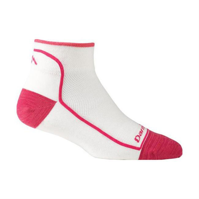 Darn Tough - Women's Merino Wool 1/4 Sock Ultra-Light
