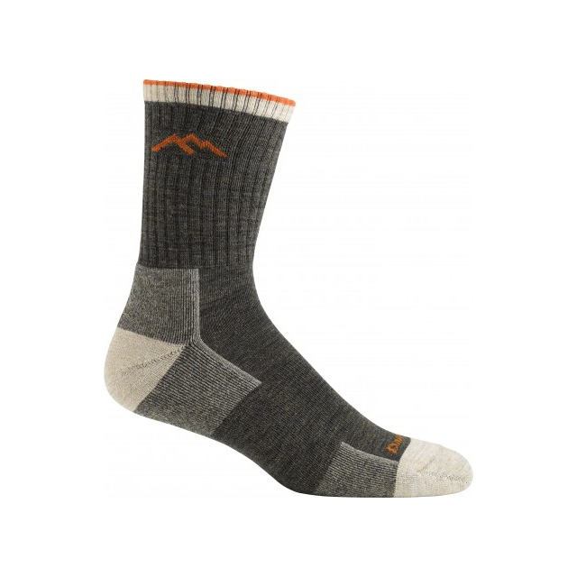 Darn Tough - Men's Hiker Micro Crew Sock Cushion