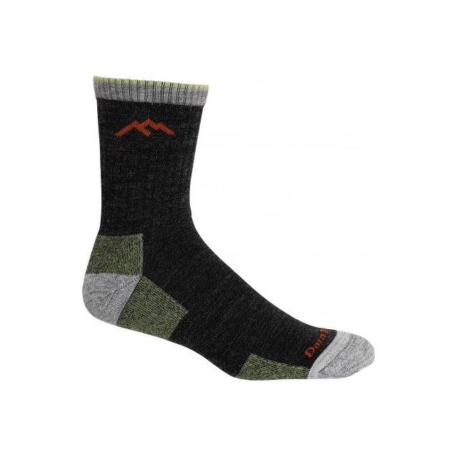 Darn Tough - Hiker Micro Crew Sock Cushion