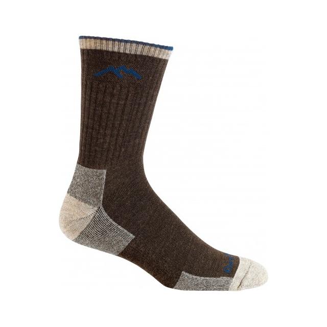 Darn Tough - Men's Hiker Micro Crew Sock Cushion