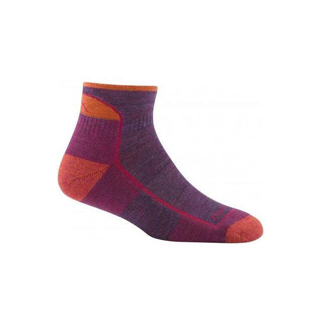 Darn Tough - Hiker 1/4 Sock Cushion