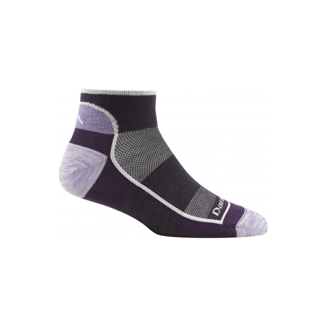 Darn Tough - Women's 1/4 Sock Light