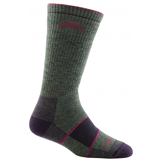 Darn Tough - Coolmax Boot Sock Full Cushion