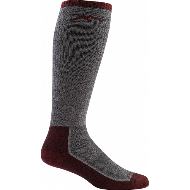 Darn Tough - Men's Mountaineering Sock Over-the-Calf Extra Cushion