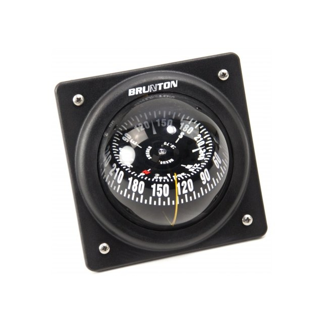 Paddlers Supply Co. - 70P Dash Mount Compass