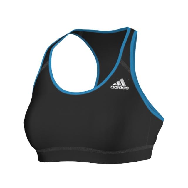 Adidas - - W Techfit Bra