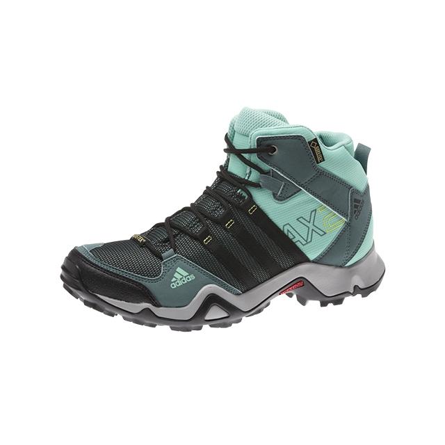 Adidas - - W`s AX 2 Mid GTX W