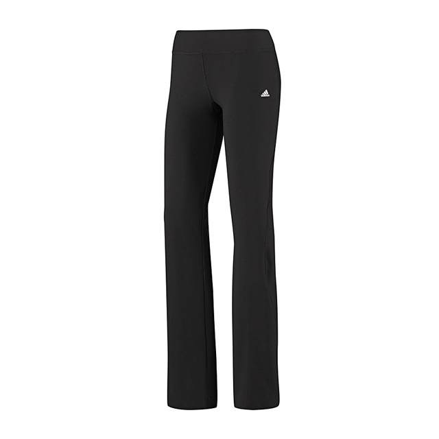 Adidas - - Womens Ultimate Slim Leg Pants