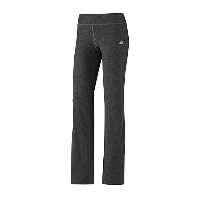 Adidas - - W Ultimate Slim Leg Pants - Dark Grey