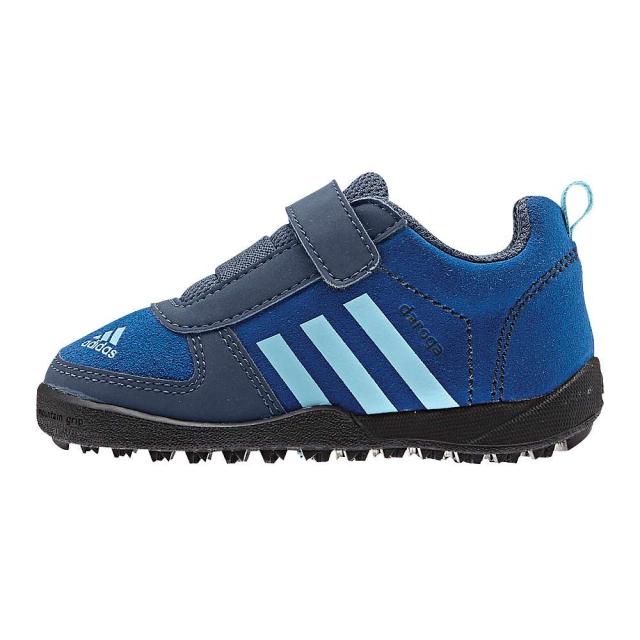 Adidas - Infant Daroga CF Leather Boot