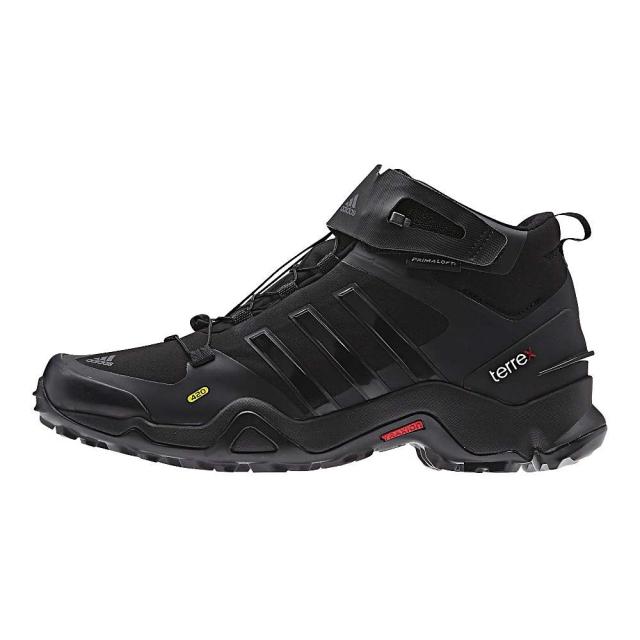 Adidas - Men's Terrex Fastshell Mid Boot