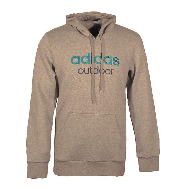 Adidas - Men's Adidas Outdoor Hoodie
