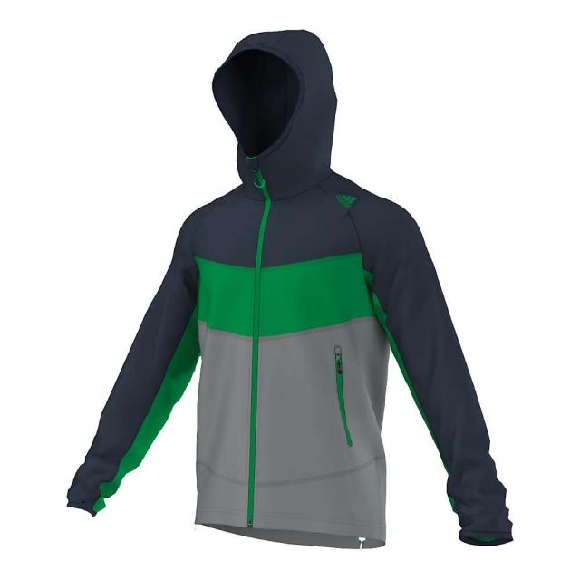 Adidas - Men's EDO Kapuzenturm 1SD Fleece Hoodie