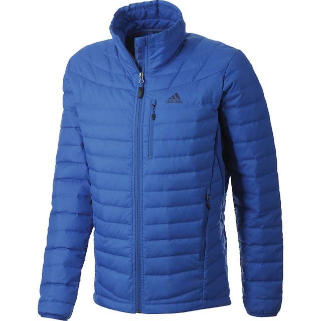 Adidas - Men's Hiking Hybrid Light Down Jacket