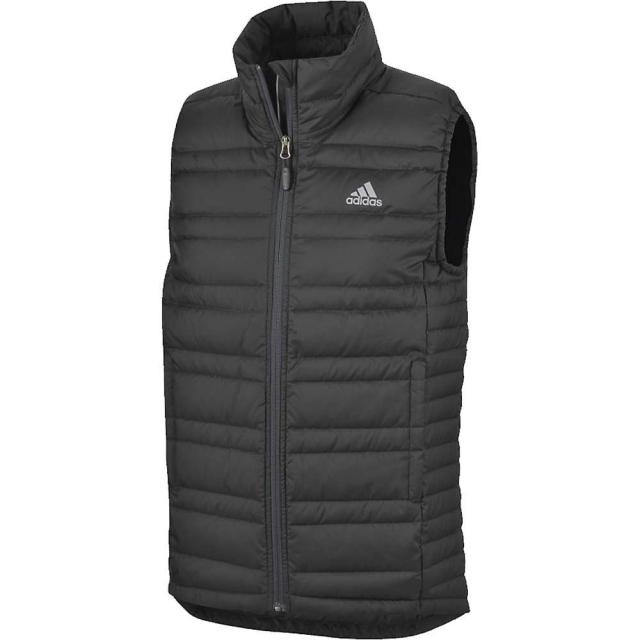 Adidas - Men's Hiking Light Down Vest 2