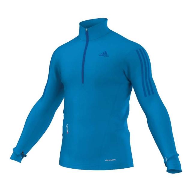 Adidas - Men's Terrex Icesky 1/2 Zip Long Sleeve
